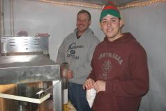 Georgetown Santas | 2007