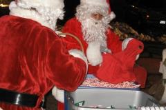 Georgetown Santas | 2011