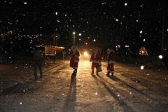 Georgetown Santas | 2009
